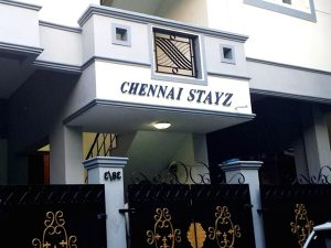 Serviced Apartment Vadapalanai Chennai